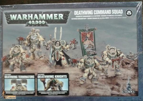 Deathwing-Kommandotrupp