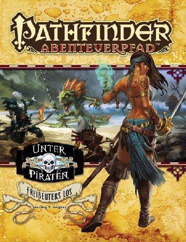 Unter Piraten 2/6 - Freibeuters Los