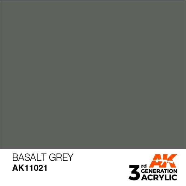 Basalt Grey - Standard