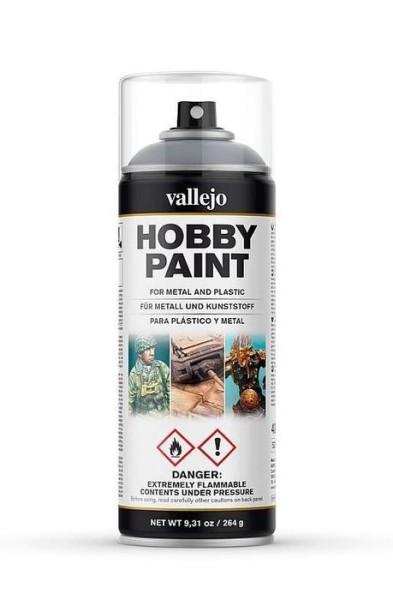 Vallejo Hobby Paint Spray Silver