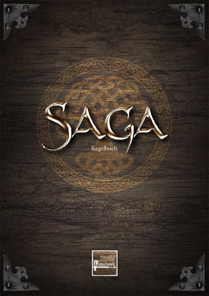 SAGA Regelbuch 2. Edition (deutsch)