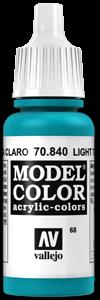 068 Helles Türkisblau (Light Turquoise)