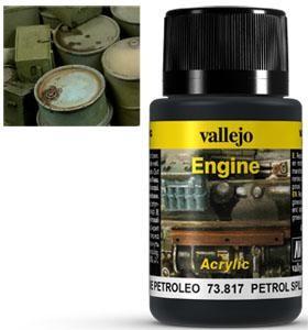 Engine Effect Petrol Spills 40 ml