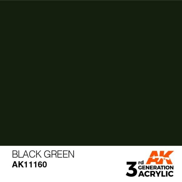 Black Gree - Standard